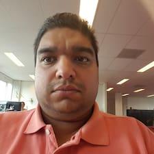 Profil korisnika Gyan