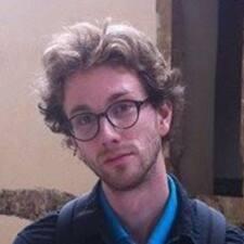 Profil utilisateur de Vigor