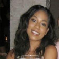Profil utilisateur de Aryana