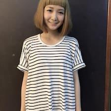 Yenchu User Profile