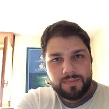 Giovanni - Profil Użytkownika