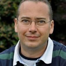 Profil utilisateur de Jesús Javier