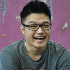 Choon Ken - Profil Użytkownika