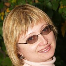 Ольга的用户个人资料