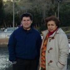 Maria Zulema — хозяин.