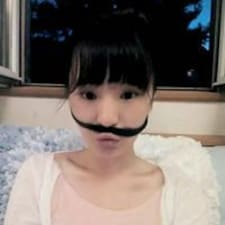 โพรไฟล์ผู้ใช้ Youyuan
