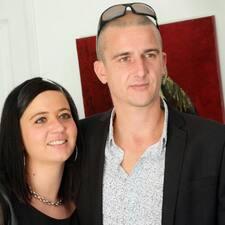 Julien & Lucie - Profil Użytkownika