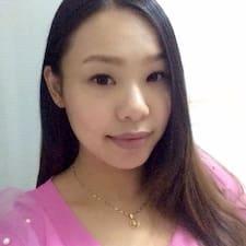 Profil utilisateur de RubyTsai港台代购