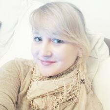 Émilie - Uživatelský profil