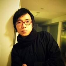 Nutzerprofil von Chenxing