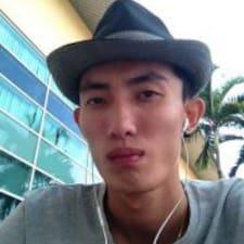 Profil korisnika Kim Perng