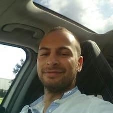 Farbod User Profile