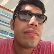 Profil utilisateur de Barsi