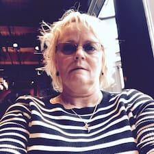 Profil utilisateur de Brenda Sue