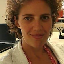 Profilo utente di Andréa