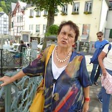 Henkilön Odile&Jean-Rolf käyttäjäprofiili