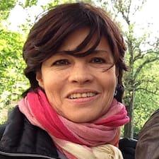 Profilo utente di Maria Lucia