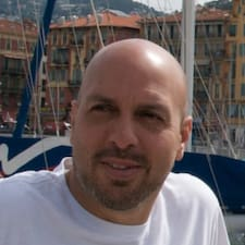 Roberto User Profile
