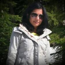 Profilo utente di Preeti