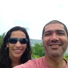 Ana Júlia felhasználói profilja