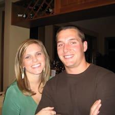 Chris & Tracy Kullanıcı Profili