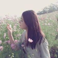 Profil utilisateur de Jueon