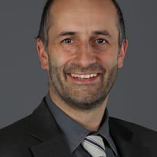 Användarprofil för Daniel González Franco