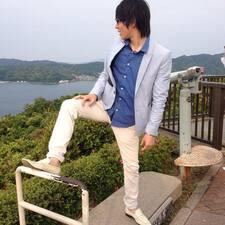 Matsui è l'host.