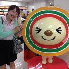 Nutzerprofil von Tomoyo