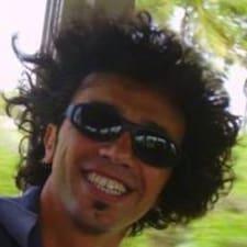 Teofilo User Profile