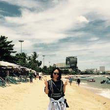 Perfil de usuario de Min Sun (Cayla)