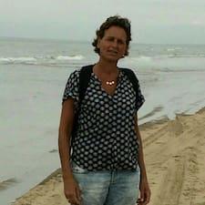 Profil utilisateur de Sietske