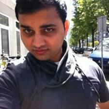 Israr User Profile