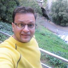 Nutzerprofil von Kalpesh