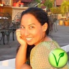 Inge felhasználói profilja