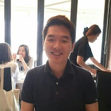 Profil korisnika Eun Jip