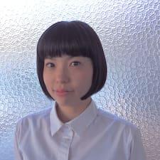 Nutzerprofil von Yoriko