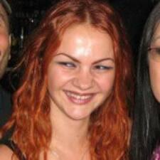Profilo utente di Irena
