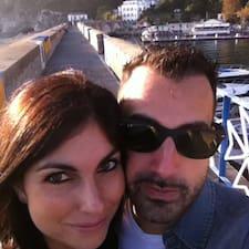 Profil utilisateur de Ivan & Tety