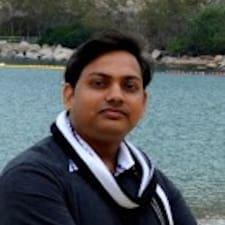 Perfil de usuario de Rajiv