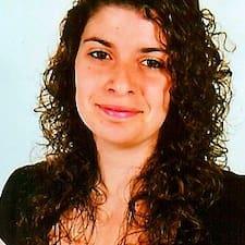 Maria Clara Brugerprofil