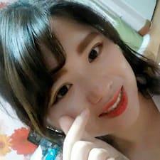 โพรไฟล์ผู้ใช้ HeeYoung