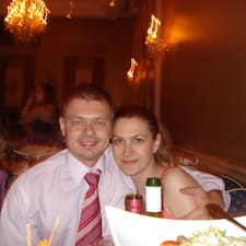 Dmitriy And Anna User Profile