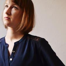 Profil utilisateur de Weronika