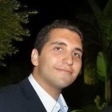 Karam User Profile