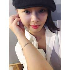 Profil utilisateur de Jinjin
