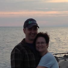 Julie & Michael User Profile