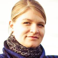 Zuzana - Profil Użytkownika