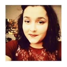 Profilo utente di Camélia