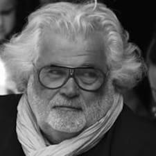 Jean-Yves Brugerprofil